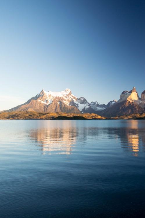 adventure travel in Patagonia