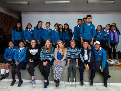 How to Use Volunteering AbroadFor a Career Change