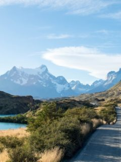 Patagonia itinerary one week and two weeks