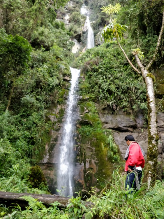 northern peru tours