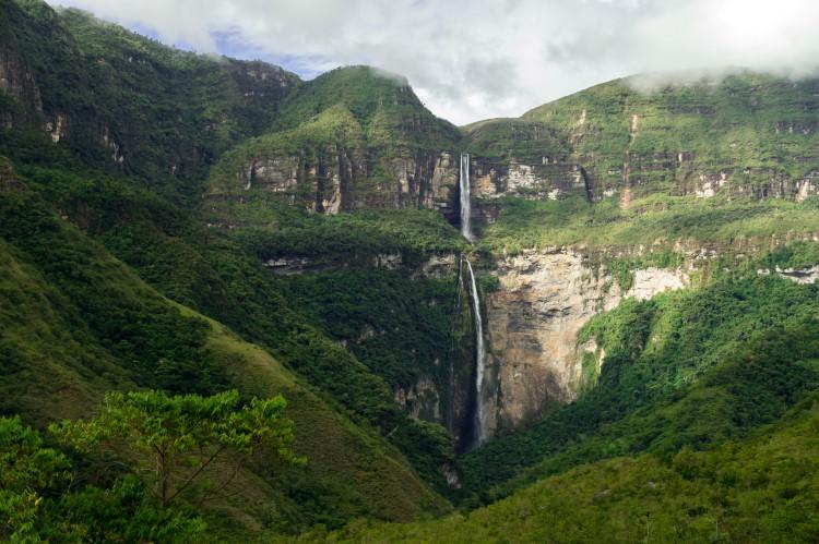 Peru trip planning service by Worldly Adventurer